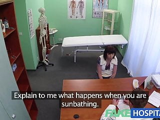 Teen depression quizzes Fakehospital doctor solves patients depression through oral