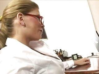 Sexy chung lee Sexy secretary brooklyn lee