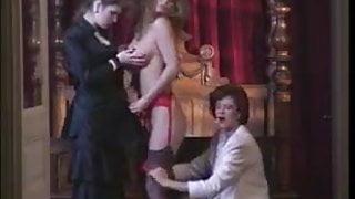 Souris d'hotel (my 1st ever porn movie)