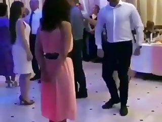 Hairy persian Persian party dance