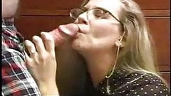 Please cum in my mouth