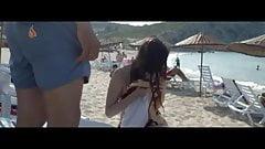 Burcu Binci - Biz Babasiz Buyuduk 2013