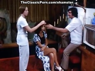 Classic retro porn vids - Linda lovelace, harry reems, dolly sharp in classic porn