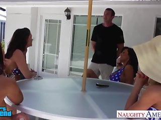 Ann hardcore lisa Sexy girls jessica jaymes, lisa ann and nicole aniston