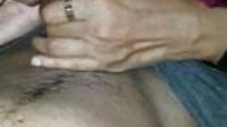 My Friend's Girl friend gave me an Awesome Blowjob unbelieva