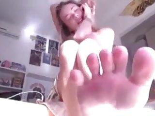 Sexy italian girl fucked Sexy feet italian girl