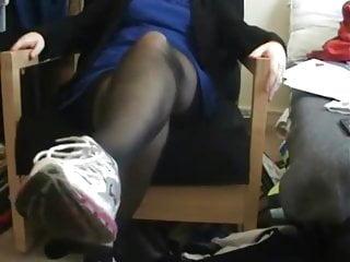 Gym teacher porn picture archive - Gym teacher in tights