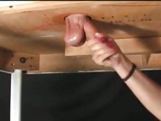 Post photos online lost strip Handjob and post orgasm torture
