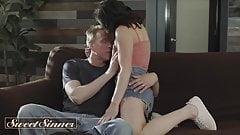 Pretty Petra Blair Getting Her Pussy Fucks - Sweet Sinner