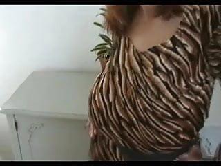 Tigress chemise by fantasy lingerie Tigress