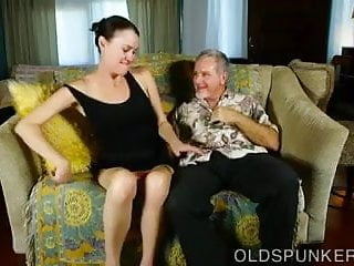 Super hge tits Super sexy slim old spunker is a hot fuck loves facials