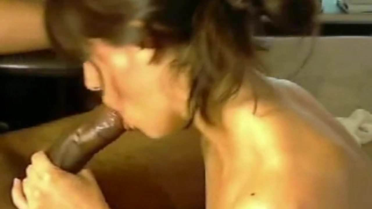 Oiled Black Ass White Dick