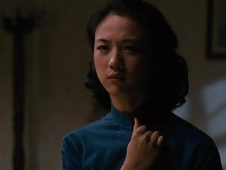 Wu tang clan asian - Tang wei - lust, caution