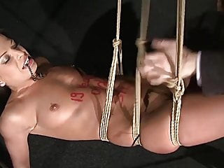 Sex slave young girls video - Young gorgeous slut tortured and fucked. sex slave for use.