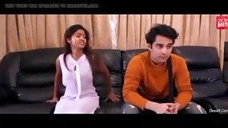 desi bhabhi has sex with guest