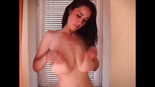 Extreme Saggy Tits 3