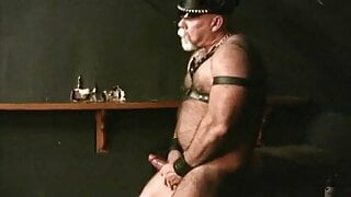 Leather Daddy  - solo