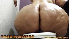 Moist Big Butt Latina