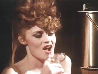 Romijn lesbian - Classic lesbians scene 1 lesbian scene
