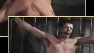 DADDY AND HIS SLAVE PLAY TOGETHER BMQ