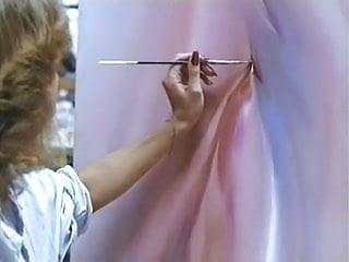 Barbican art sex - Art studio orgy