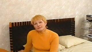 StepMoms Casting - Alla (42 years old)