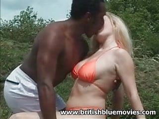 Alicia hardcore Alicia rhodes - british hardcore interracial