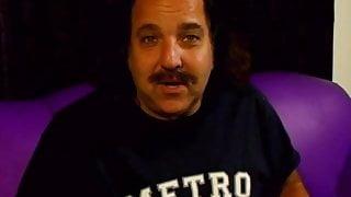 Kandi Cox - Ron Jeremy on the Loose #4