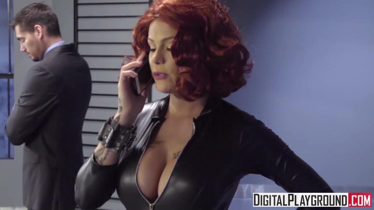 Avegers Porn Parody Torrent Castellano digitalplayground - captain america a xxx parody