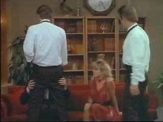 Naked italian gays Moana pozzi in foursome - naked goddess 2 1994