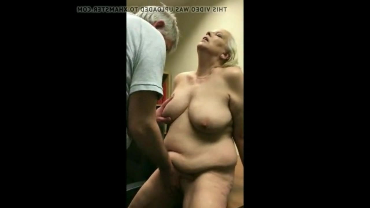 Mature Wife Riding Orgasm