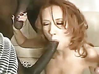 Wife having two dicks - Two dicks having facial