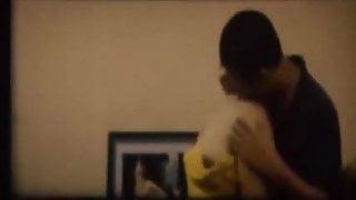 Indian teacher teaches hot porn