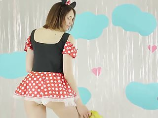 Shemale gals dot - Loveley teen slava polka dots