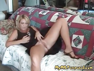 Real pantyhose wives - My milf exposed real amateur wives and gfs