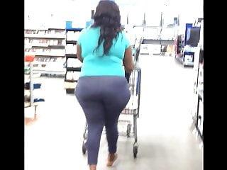 Hadcore huge ass black ebony freaks Huge ass ebony in blue pt 2
