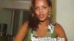 Brazilian Samaba Queen Amateur Sex Tape