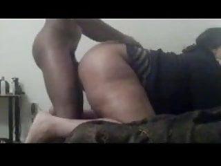 Ebony fucking shemale - Ebony fucking 9