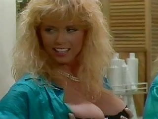 Hairdresser tanned tits - Tracey adams hairdresser