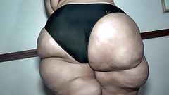 BBW booty fat ass