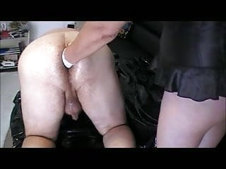 How to take sexy pics - How to take care of a sissy ass 3