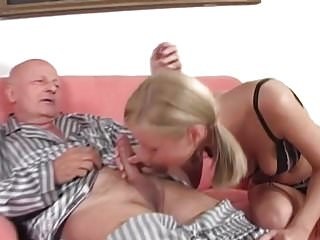 Men want sexual dominating Old men want also some fun 10