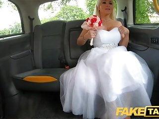 Sexy taxi-dancing Fake taxi sexy tara spades creampied on her wedding day