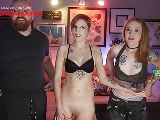 Ass ffm video Ffm threesome. fucking, pussy eating, ass to ass dildo, vib