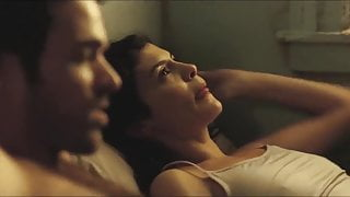 Audrey Tautou has sex with both a man and a woman