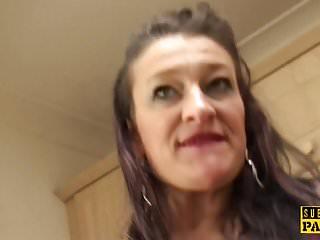 Britt johnson nude georgia - Facefucked mature britt slut analy wrecked