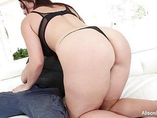 Bruce kennedale strip floor Alison tyler takes on bruce ventures big cock