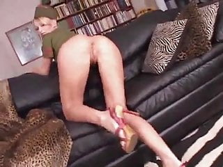 Ass fucked chick Army chick ass fucked