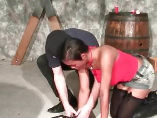 Interracial amature videos - Amature slave.mp4