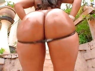 Dewitt joyce naked Big butt joyce